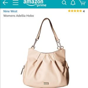 MAJOR SALE Nine West Adellia Hobo